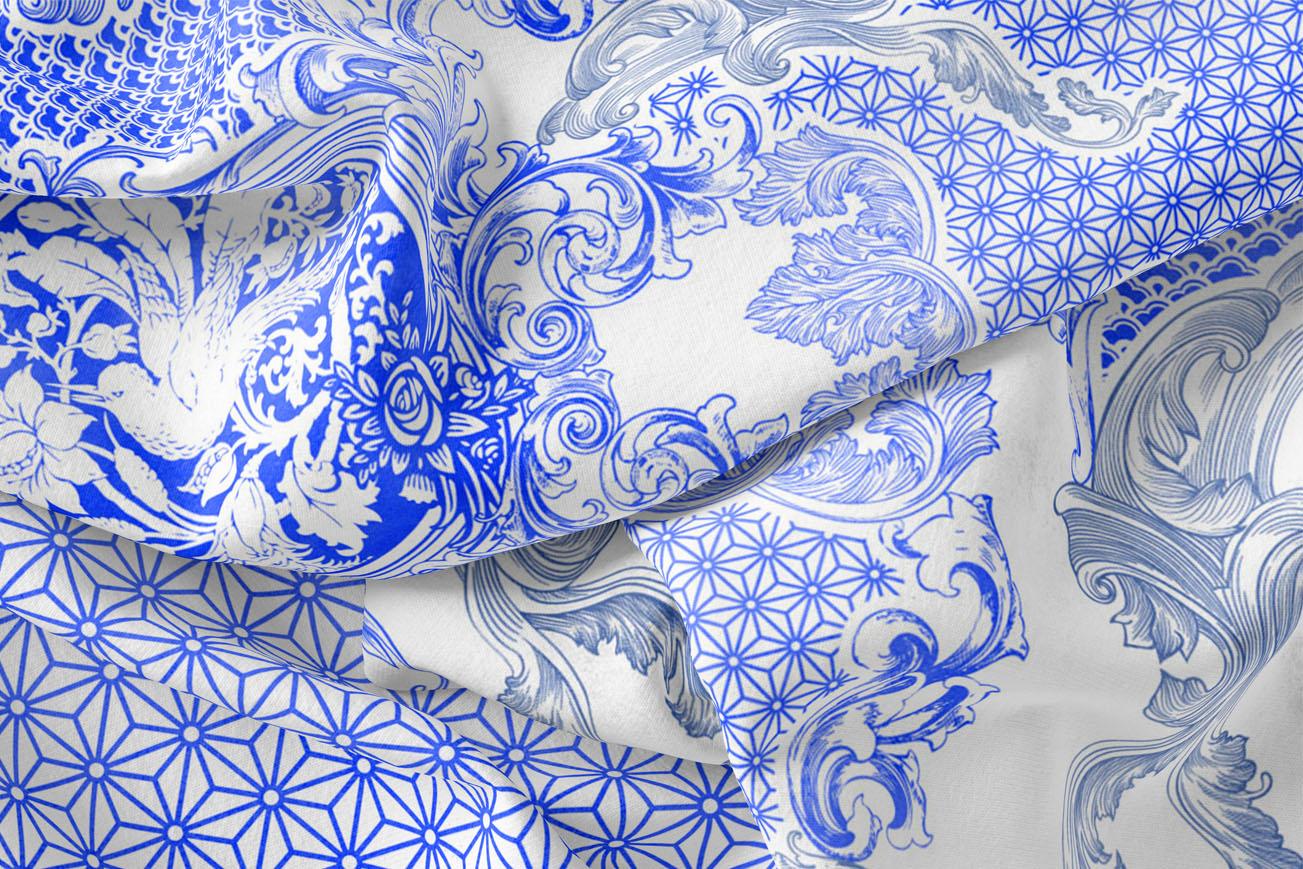 Print Design for K.Blu Swimwear